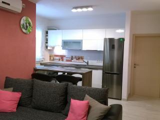 4**** New Apartment Tino - Stomorska vacation rentals