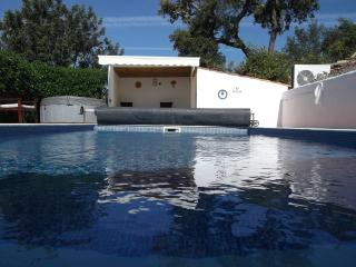 Lemon tree cottage with private pool and hot tub - Sao Bras de Alportel vacation rentals