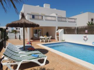 Villa Dunas - Cala d'Or vacation rentals