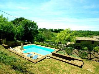 Detached house with private pool Bolsena-Orvieto - Bolsena vacation rentals