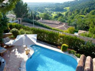 Villa La Chandona – luxury villa located in one of the most exclusive villages Majorca can offer - Cas Catala vacation rentals