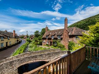 The Pack Horse - Bridge View - Porlock vacation rentals