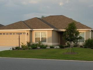 Beautiful New Designer Home-Minutes to Brownwood - The Villages vacation rentals