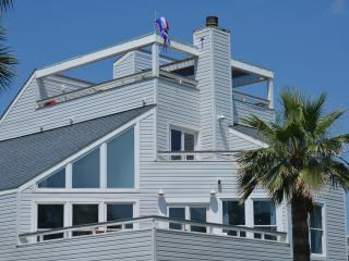 10% OFF THANKSGIVING SPECIAL-WATERVIEW BEACH HOUSE - Galveston vacation rentals