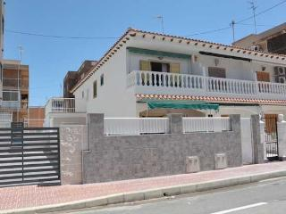Beach House Gran Playa Santa Pola NOT Gran Alacant - Santa Pola vacation rentals