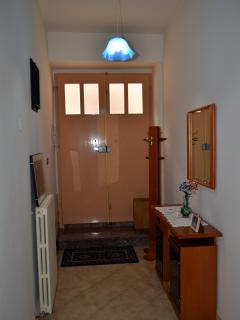 Nice Condo with Mountain Views and Parking - Penna San Giovanni vacation rentals