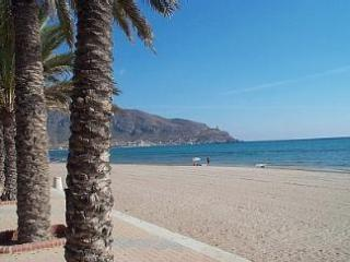 La Azohia - 2 Bed Luxury Beachfront Apt - La Azohia vacation rentals