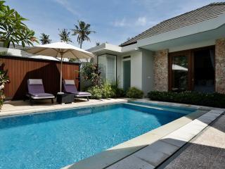 BEACHFRONT 2/BR KEJORA  LUXURY VILLA - Sanur vacation rentals