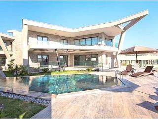 Trigon Villa 4+1 - Bodrum Peninsula vacation rentals