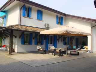 Paola Room - Villa Roma Bed and Breakfast - Jesolo vacation rentals