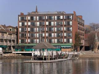 Wyndham Inn on the Harbor oceanfront suite - Newport vacation rentals