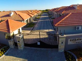 Premier Villas - Lusaka vacation rentals