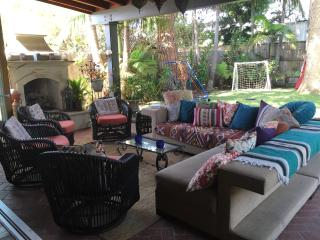 Cape style 4 bedroom home in Hermosa Valley - Hermosa Beach vacation rentals