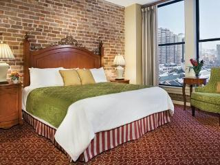 NOLA  French Quarter Wyndham La Belle Maison - New Orleans vacation rentals