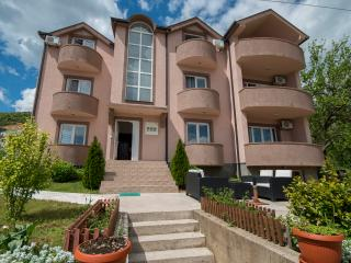 Apartments Mujanovic - Studio with Balcony 1 - Bijela vacation rentals