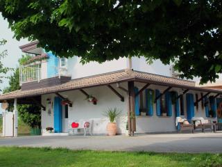 Ofelia Room - Villa Roma Bed and Breakfast - Jesolo vacation rentals