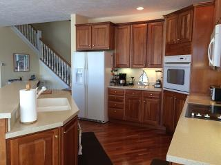 Perfect 3 bedroom Condo in Manistee - Manistee vacation rentals