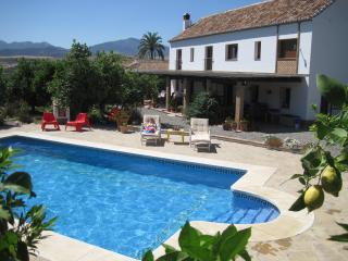 B&B Finca-Limón Andalusien Pizarra (Málaga) - Pizarra vacation rentals