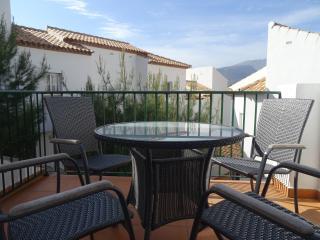 1 bedroom Apartment with Internet Access in Alcaucin - Alcaucin vacation rentals