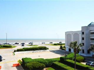 Your Home away Home with a view*21 - Galveston vacation rentals