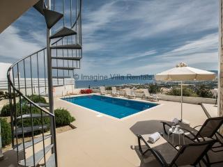 Esprit 20|3 Bed with pool and panoramic sea views - Latchi vacation rentals