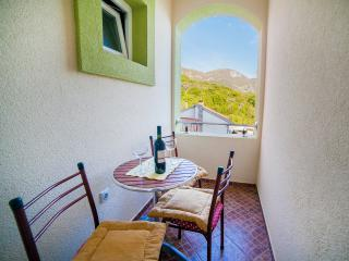 Pansion Nobel - Triple Room with Balcony 6 - Buljarica vacation rentals