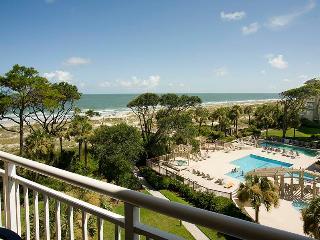 Gorgeous 2 bedroom Hilton Head Villa with A/C - Hilton Head vacation rentals