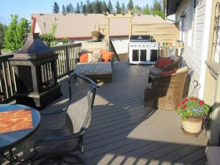 1 bedroom House with Deck in Post Falls - Post Falls vacation rentals