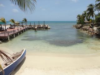 Villa Pisces, Beach Front, Hodges Bay, Antigua - Antigua vacation rentals