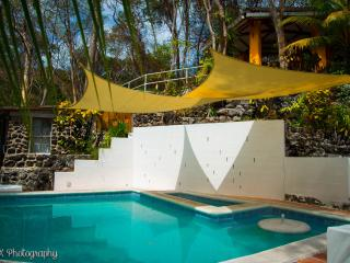 Noomi's Beach House (Private beach and Complex!!) - Puerto de la Libertad vacation rentals