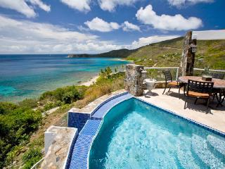 A sugar mill replica, this villa showcases creative architecture with a contemporary twist. MAV SUG - Saint John vacation rentals