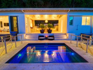 Villa Lune, Trunk Bay (Owner Rep) - Trunk Bay vacation rentals