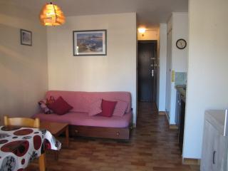 Studio cabine avec piscine sur le port - Cap-d'Agde vacation rentals