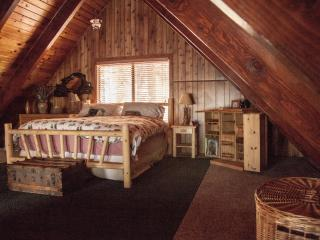 Luxury cabin close to Pinecrest Lake & Strawberry! - Strawberry vacation rentals