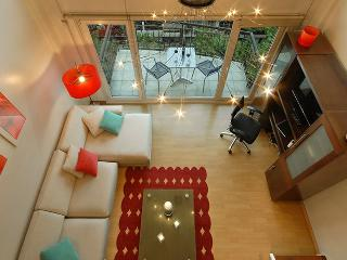 GREAT 1BDR LOFT/1.5BATH WITH BALCONY (A23) - Buenos Aires vacation rentals