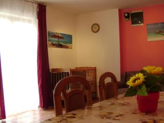 Apartment Lovro*** 20 met from beach - Starigrad-Paklenica vacation rentals