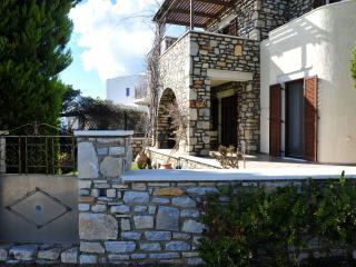 1 bedroom Villa with Internet Access in Agia Anna - Agia Anna vacation rentals