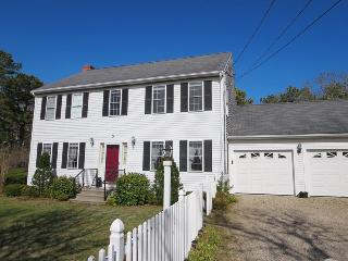 43 Depot Road South Harwich Cape Cod - Captain's Colonial - South Harwich vacation rentals