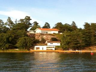 Amazing seaside property in Stockhom archipelago - Stockholm vacation rentals