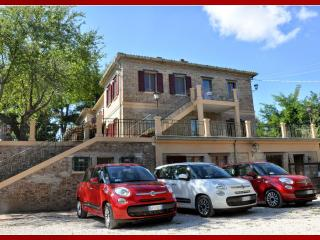 Perfect Resort with Internet Access and Balcony - Orciano di Pesaro vacation rentals