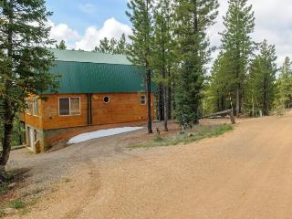 4 bedroom House with Wireless Internet in Duck Creek Village - Duck Creek Village vacation rentals