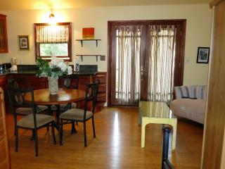 1 bedroom House with Internet Access in Los Angeles - Los Angeles vacation rentals