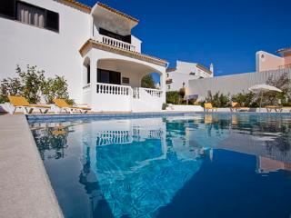 Olhos D'Água 5 Bedroom Villa with pool - Olhos de Agua vacation rentals