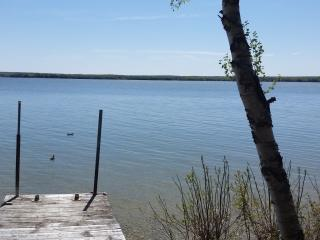 4 Bedroom Cottage onl Long Lake  Free Fishing Boat - Alpena vacation rentals