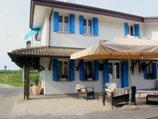 Giuditta Room - Villa Roma Bed and Breakfast - Jesolo vacation rentals