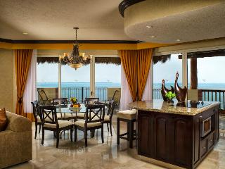 O. F. Luxury Residences in a large swimmable beach - Playa Mujeres vacation rentals