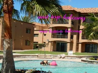 Bright 3 bedroom San Carlos Apartment with Internet Access - San Carlos vacation rentals