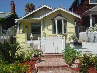 Nice House with Deck and Internet Access - San Diego vacation rentals