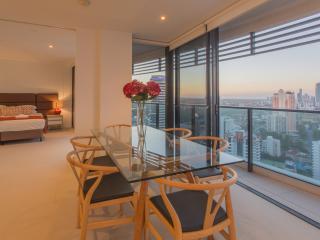 2 Bedroom Ocean View at Oracle - Level 28 - Broadbeach vacation rentals