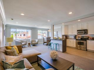 Stunning TOP FLOOR *OCEAN 3 BLOCKS* - La Jolla vacation rentals